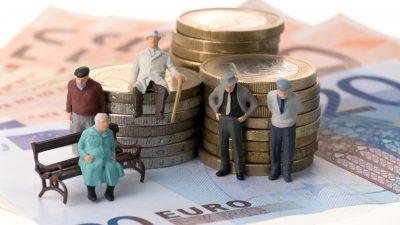 Минэкономразвития может повысить налоги для части россиян