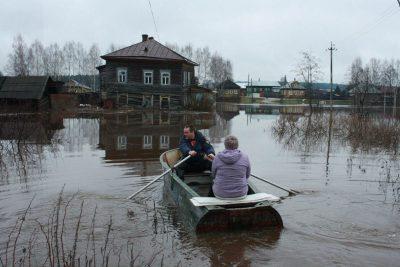 В Кузбассе 794 малообеспеченных семей бесплатно получат страховки на жильё от паводка
