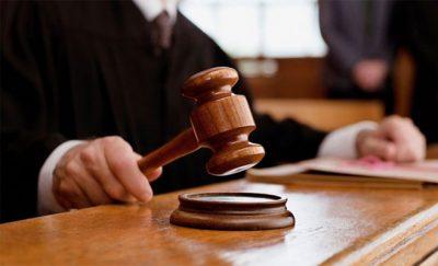 В Кемерове требовавший 30 тысяч за права экс-инспектор ДПС получил условный срок