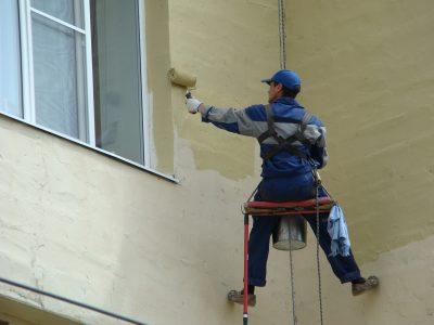 За год в Кузбассе на капремонт многоквартирных домов потратили более 1,2 млрд рублей