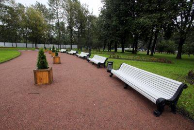 Сколько в Кемерове обустроят скверов и парков в 2017 году