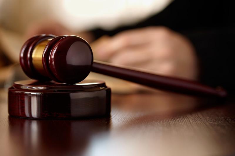 Прежний полицейский осужден заполучение взятки