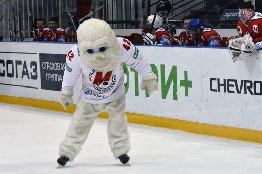 Новокузнецкий «Металлург» потратил неменее 170 млн руб. «нетуда»