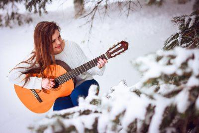 В Шерегеше пройдёт единственный в России фестиваль зимней бардовской песни