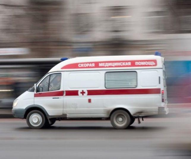 ВНовокузнецке пассажирка ПАЗа выпала изавтобуса