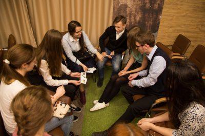 Абитуриенты побывали в офисе ведущих IT-компаний Кузбасса