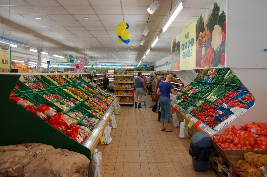 В РФ растет количество фальсифицированной продукции