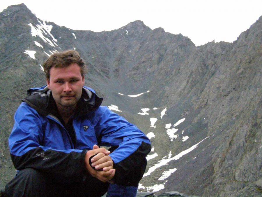 НаАлтае остановили поиски кузбасского туриста