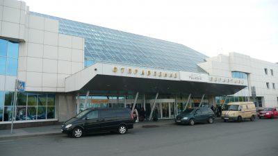 ВТБ Капитал продаёт долю в аэропорту Пулково консорциуму в составе РФПИ