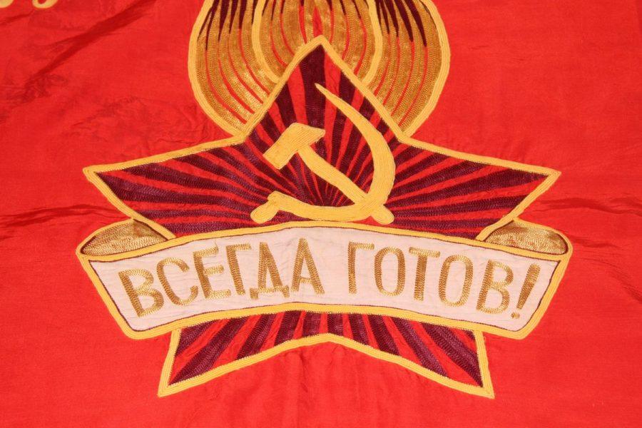 ВНовокузнецке вдень рожденья Ильича появятся новые пионеры