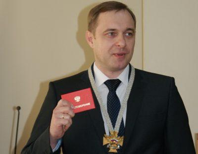 Главу Новокузнецкого района будут судить за превышение должностных полномочий