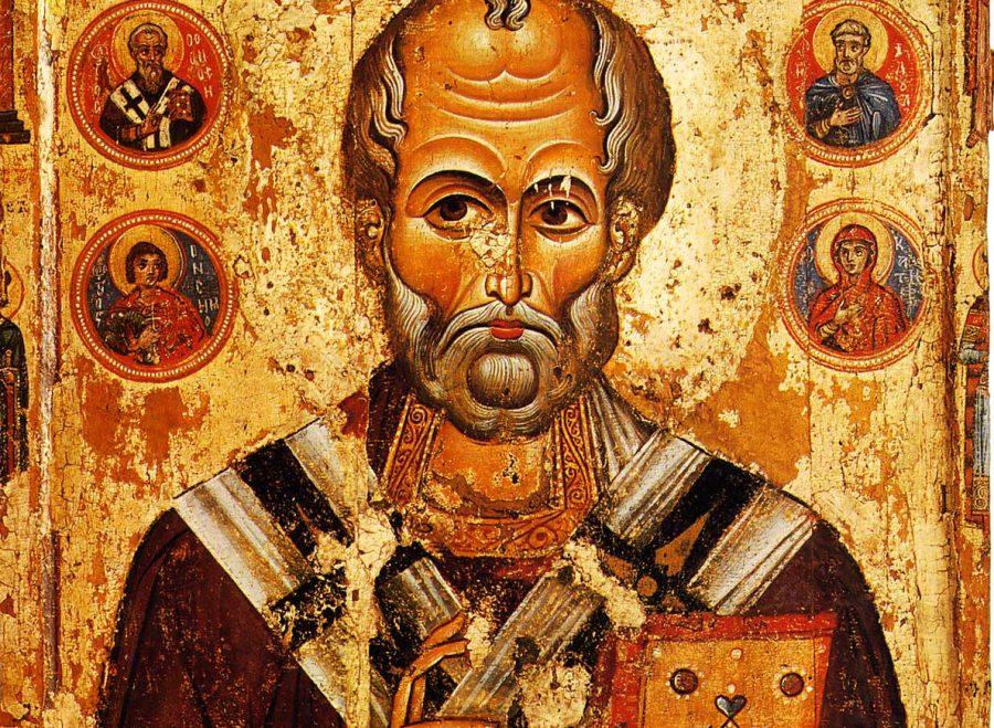 Впервые почти за тысячу лет в Россию привезут мощи Николая Чудотворца