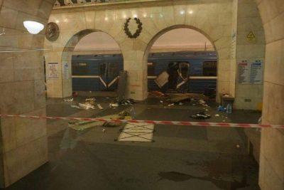 В Петербурге скончался ещё один пострадавший при теракте в метро