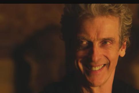 Вглобальной web-сети появился новый трейлер десятого сезона сериала «Доктор Кто»