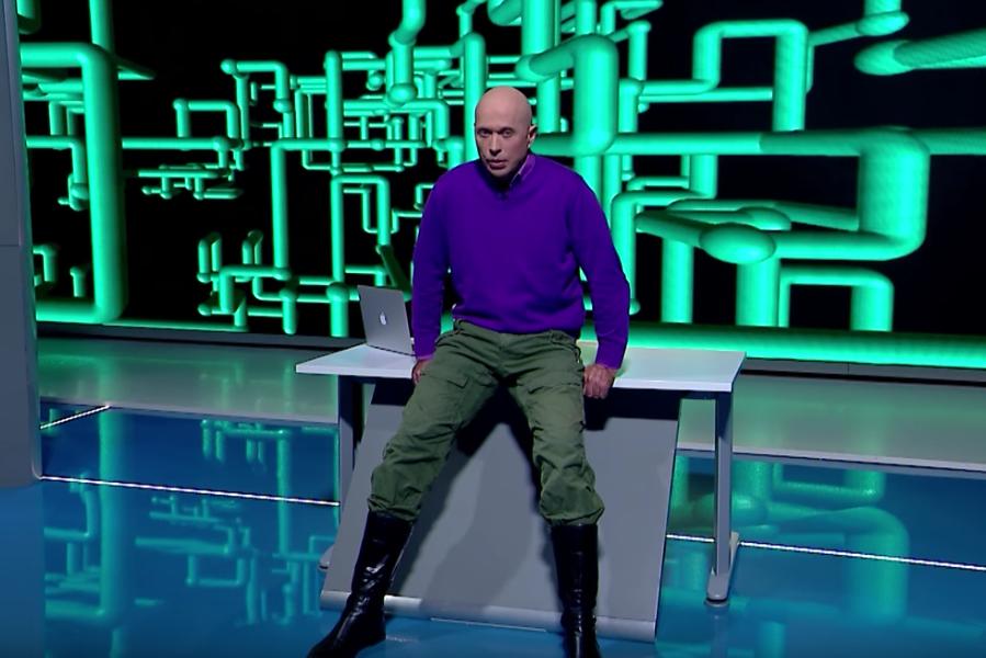 Кемеровчанин стал участником нового шоу, которое запустил герой мемов Сергей Дружко