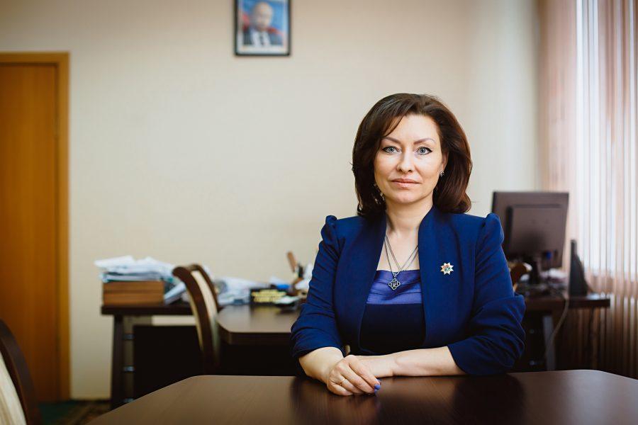 Липецкая Госжилинспекция— одна из наилучших в РФ