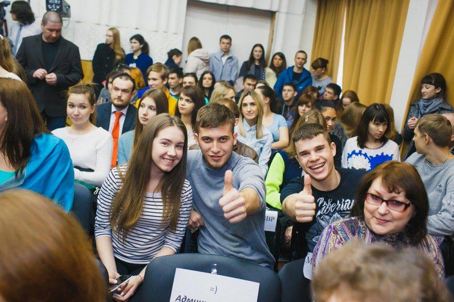 Финал «Студвесны — 2017» посвятят 70-летию Дня шахтёра