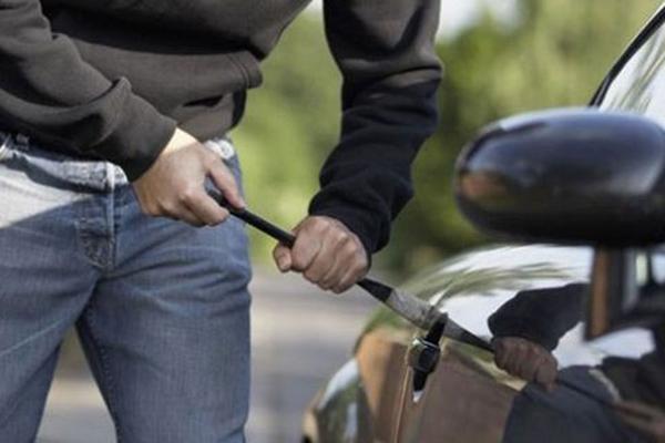 В ГИБДД рассказали, какие марки авто чаще всего угоняют в Кузбассе