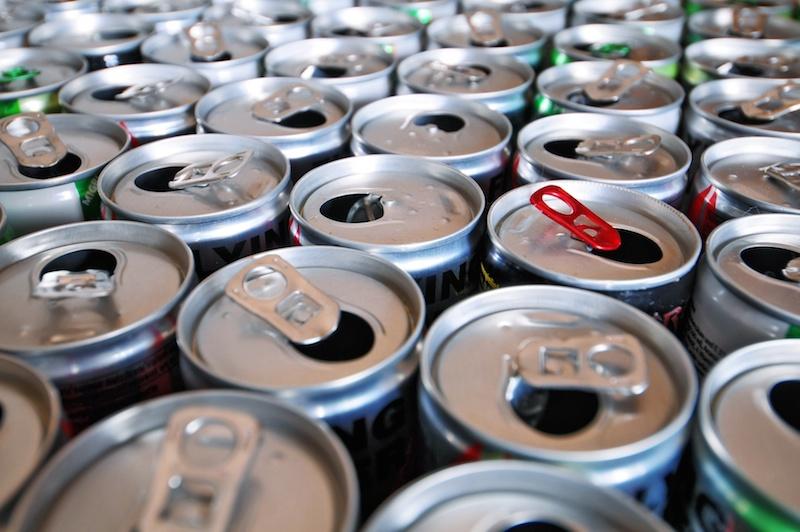 В России предлагают запретить алкоэнергетики