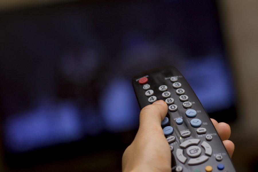Телеведущую сократили заподработку проституткой