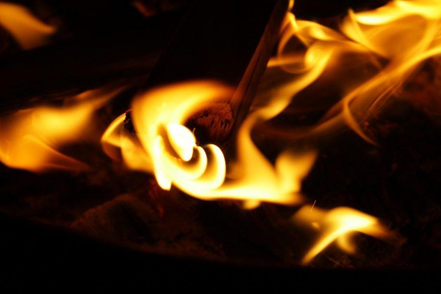 В американском крематории произошёл пожар из-за тучного покойника