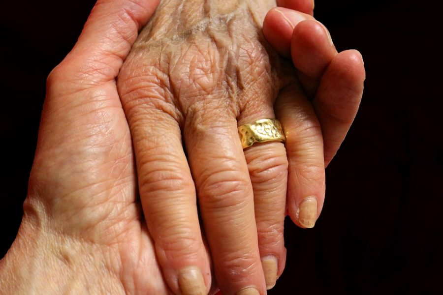 Заблудившаяся 92-летняя женщина изКузбасса прошла пешком 15 километров
