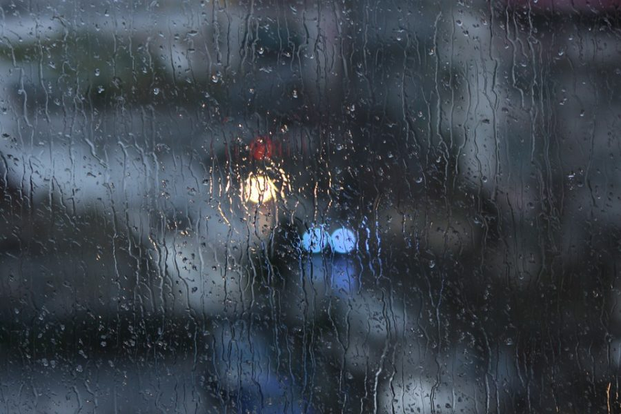 Ветер идожди: вконце недели вКузбассе похолодает