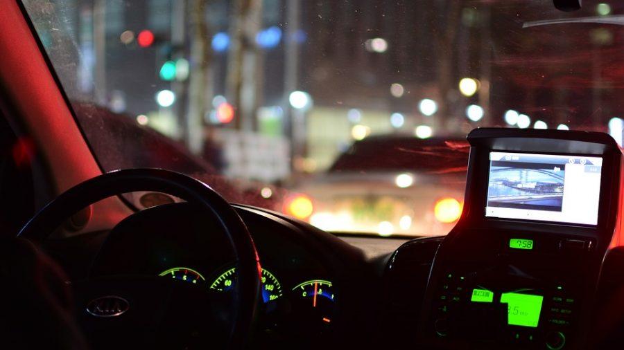 В Кузбассе водитель Mercedes-Benz насмерть сбил пешехода