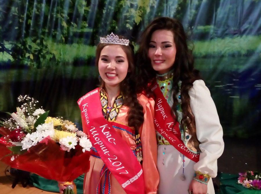 ВКузбассе пройдет конкурс красоты для девушек шорской нации