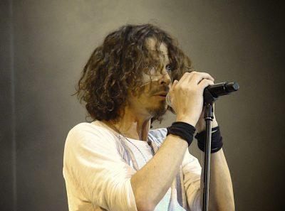 В США внезапно умер солист рок-группы Soundgarden Крис Корнелл