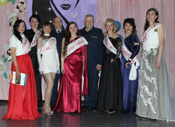 В кузбасской колонии прошёл конкурс красоты среди осужденных женщин