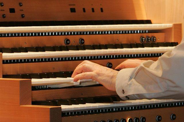 Кемеровчан приглашают на вечер органной музыки