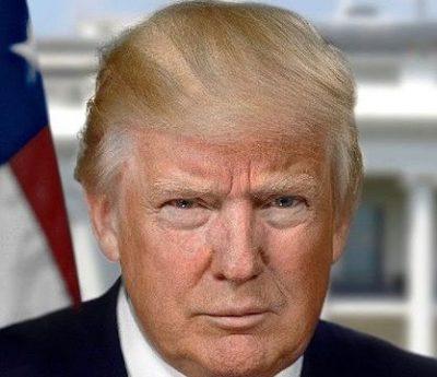 Рейтинг Дональда Трампа упал до рекордно низкой отметки со дня инаугурации