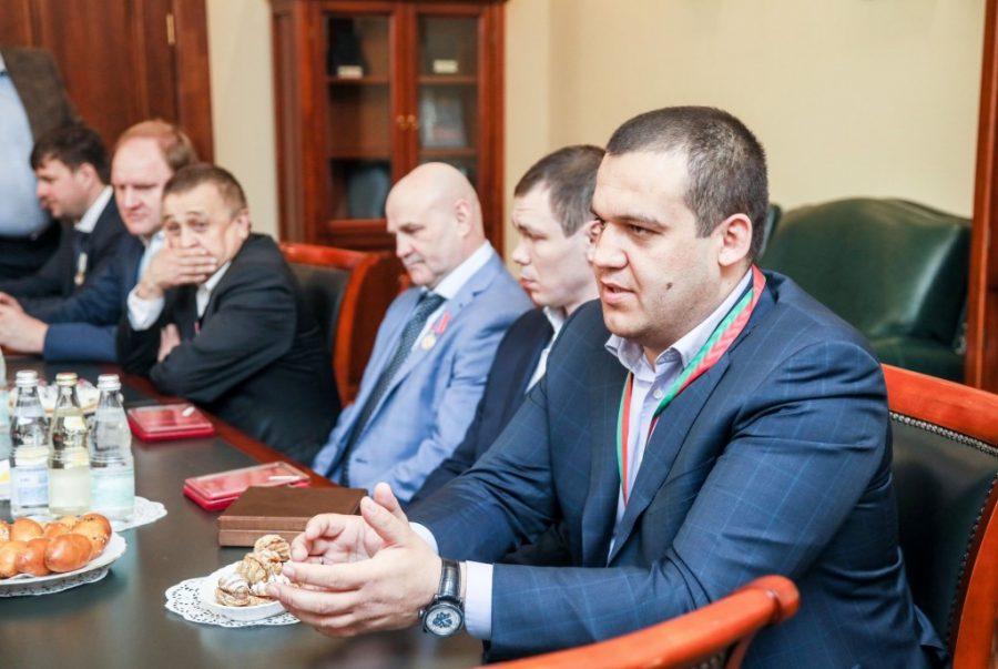 В Кемерове появится Центр бокса российского значения