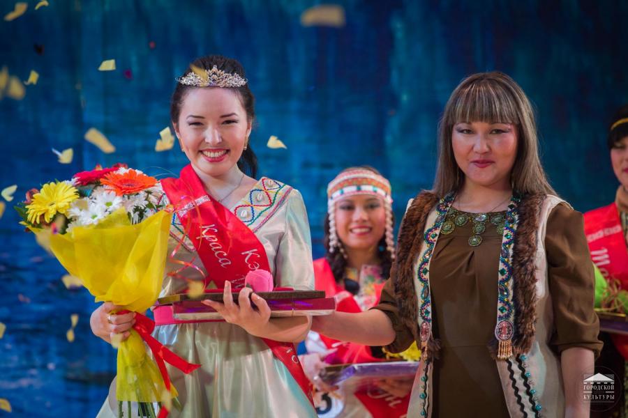 ВКузбассе пройдёт конкурс красоты италанта «Краса Шории— 2017»