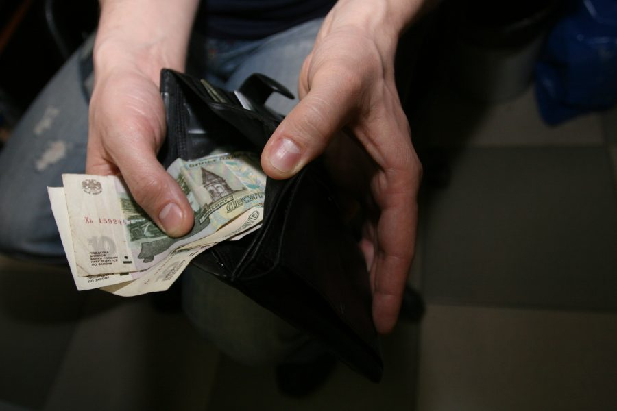 Кузбассовцы несколько месяцев платили двойные счета за ЖКУ