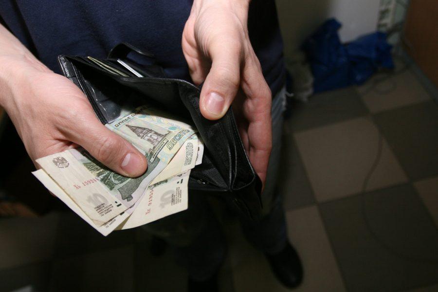 Доходы кузбассовцев загод увеличились на5,5%