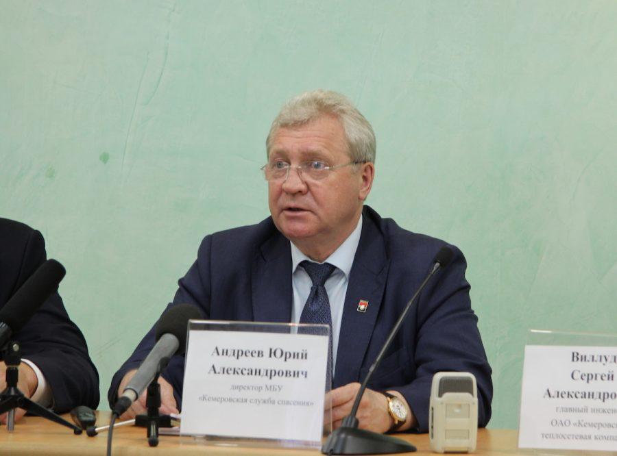 В администрации Кемерова рассказали, почему не отключили отопление во время апрельской жары