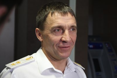 Руководство прокуратуры Кузбасса отчиталось о доходах