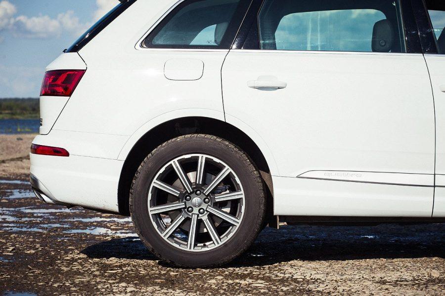 Продажи новых машин в РФ увеличились весной практически на7%