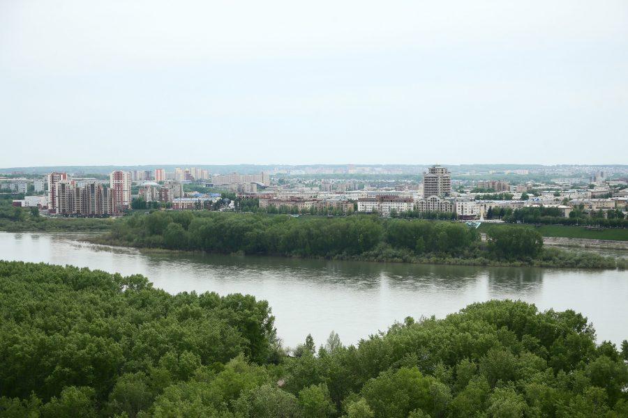 Известна дата начала навигационного сезона вКемеровской области