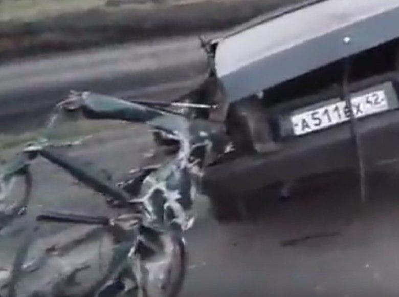 В ГИБДД рассказали подробности смертельного ДТП на трассе Ленинск-Кузнецкий — Полысаево