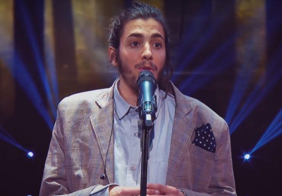 Победителем конкурса «Евровидение-2017» стал солист  изПортугалии