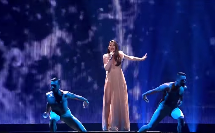 На Евровидении-2017 определили первых финалистов