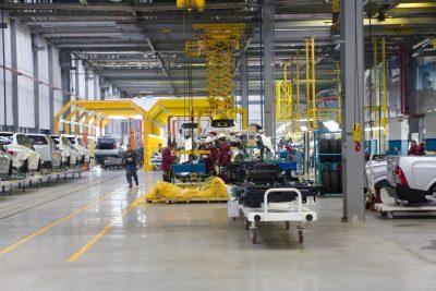 В Голландии студенты создали первый в мире «биоразлагаемый» автомобиль