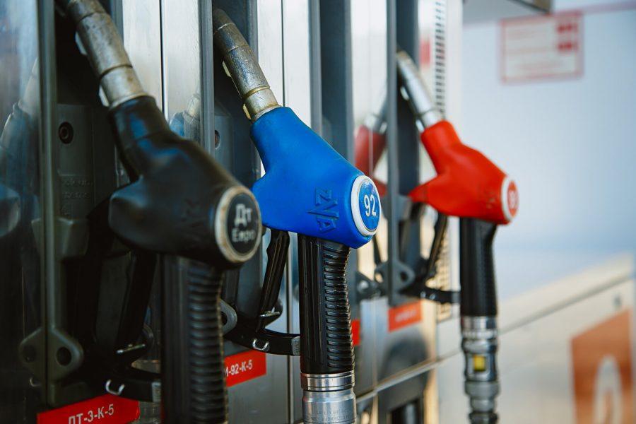 Кузбасс стал вторым среди регионов Сибири по ценам на дизельное топливо