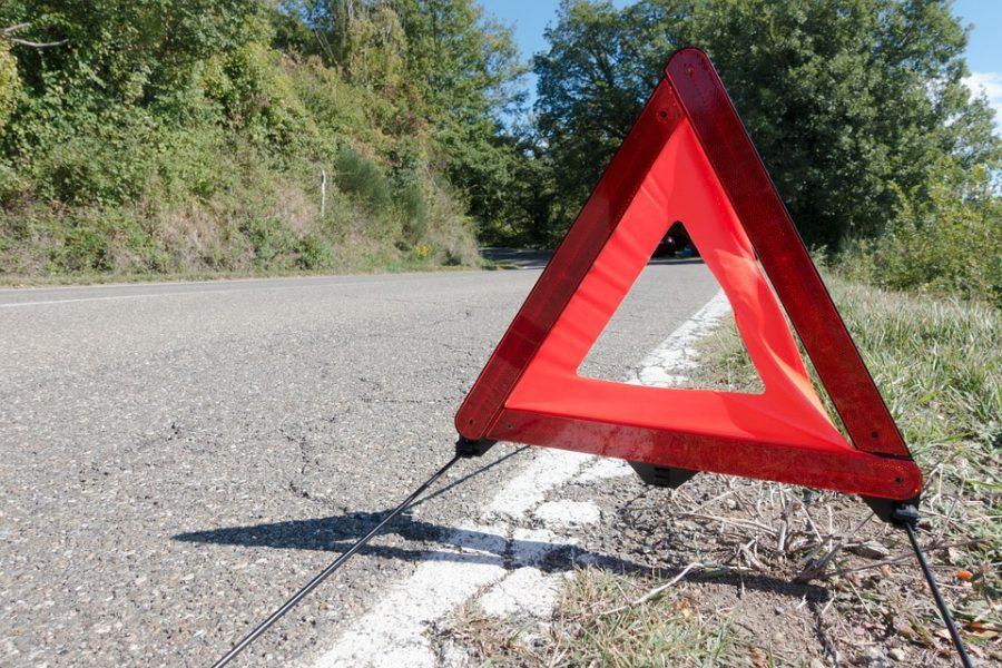 В Кузбассе 20-летний водитель сбил подростка на пешеходном переходе