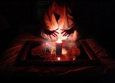 Шалость не удастся: в Госдуму внесли законопроект о наказании магов
