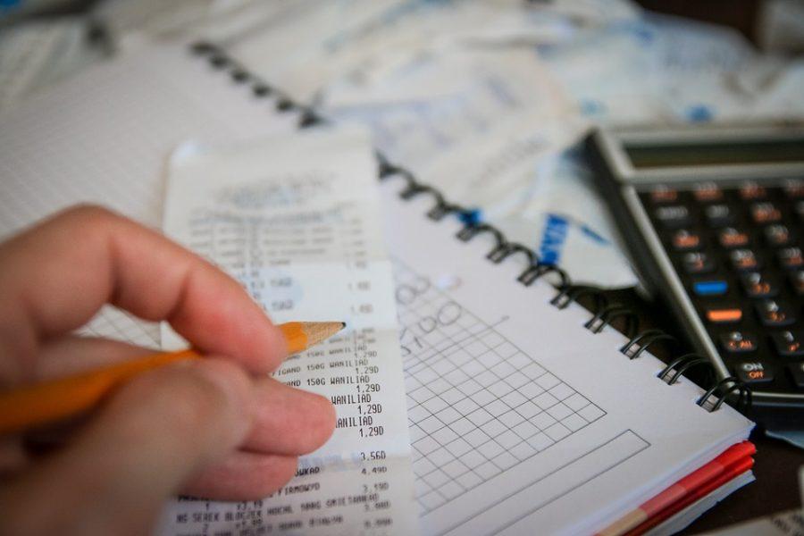 ВКузбассе коммерческую компанию подозревают вуклонении налогов