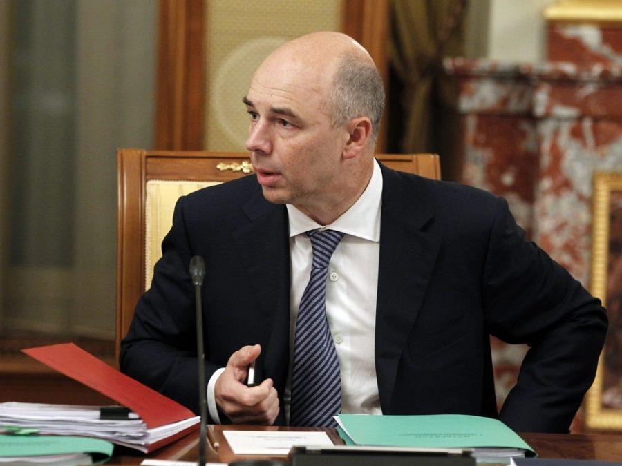 Антона Силуанова избрали председателем Наблюдательного совета ВТБ